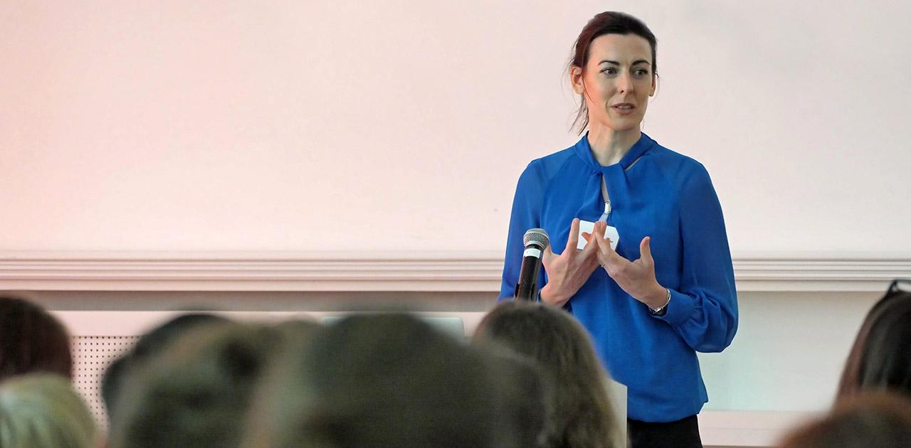 Christine Brähler AWP Psychotherapietage 2019